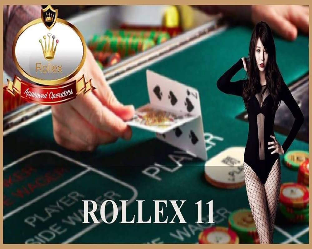 Given the popularity of Malaysia's hottest Rollex11 Casino, online casinos still have a lot to offer to you. You may have a hard time making changes before you play online casinos, but once you have mastered something, it can be fun. The business has established strategic partnerships with many of the industry's best and most reliable brands to ensure you can enjoy the lowest quality and standards of the competition.