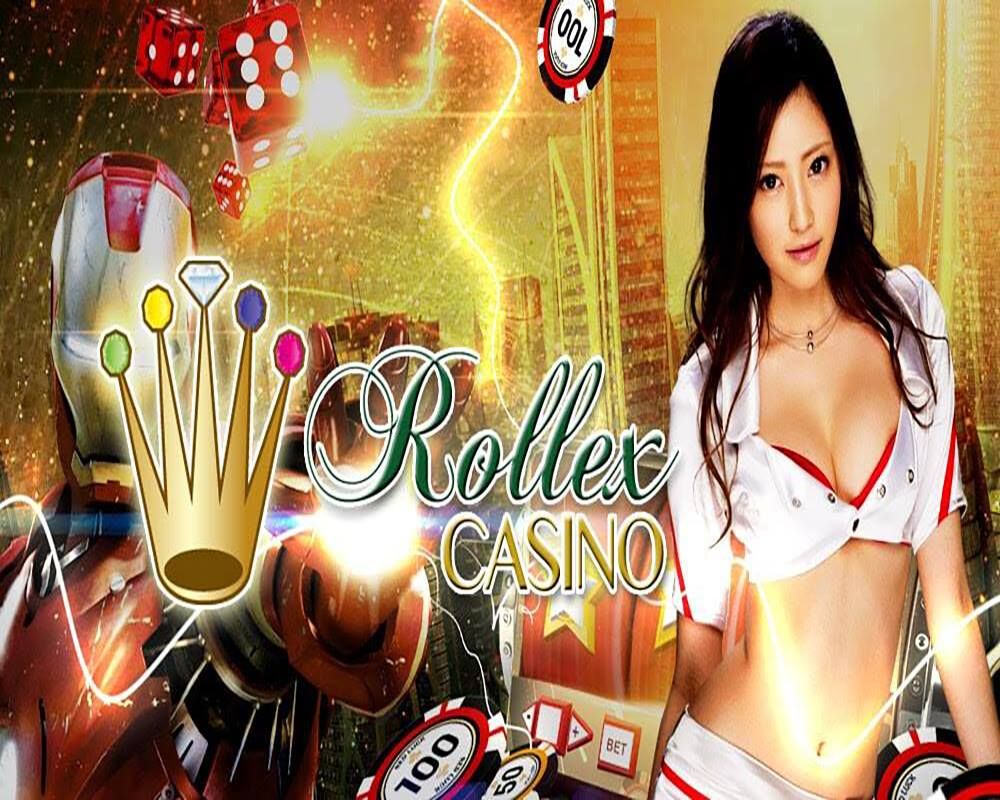 Rollex11 Casino is one of the fastest growing online casinos on the World Wide Web and is very popular in all Asian countries, especially Malaysia. There are many new things you will get used to, which will make you more effective at the Rollex online casino.